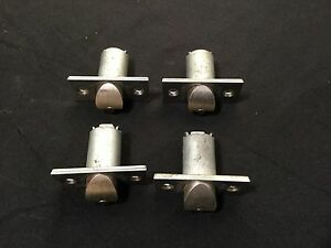 Locksmith Dexter Commercial Grade 2 Deadlatches Set Of 4