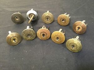Locksmith Kwikset 400 Series Cylinders Set Of 10