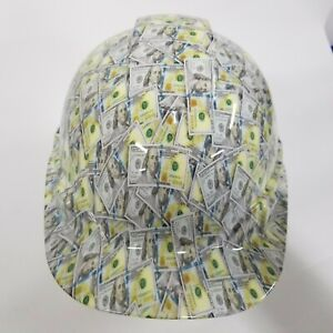 Hard Hat Custom Hydro Dipped Osha Approved Spiderman Comic Book Style