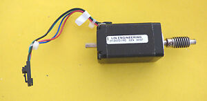 Lin Engineering 211 20 01d 11r0 Stepper Motor