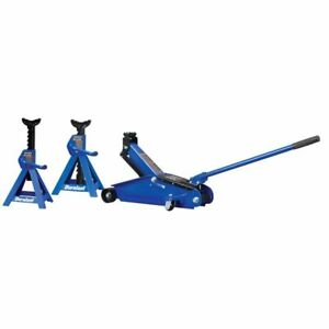 1duralast 2 1 4 Ton Jack And Stand Kit T82453