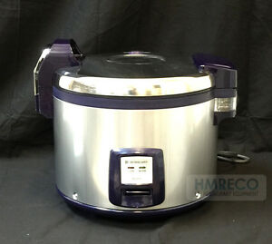 Thunder Group Cuckoo Sej3201 Electric Commercial Rice Cooker warmer 30 Cup Nsf