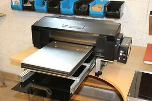Dtg Printer Direct To Garment Printer