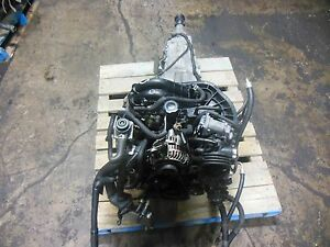 Jdm Mazda Rx8 13b Msp Renesis Rotary Engine Automatic 4port Engine