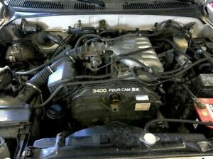 Engine 3 4l Vin N 5th Digit 5vzfe Engine 6 Cylinder Fits 95 99 Tacoma 1353805