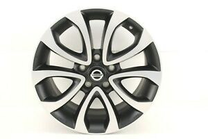 New Oem Nissan Juke 17 Alloy Alloy Wheel 17x7 11 17 999w1 63na5 Ke4091 K200us