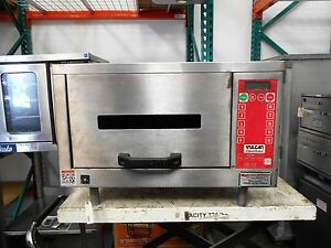 Vulcan Flashbake Vfb12 Compact Commercial 3ph Electric Oven