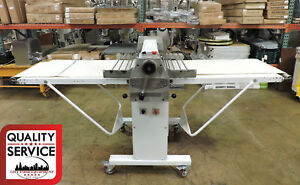 Guyon 6600 Dough Sheeter