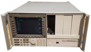 Hp 70004a Color System Display