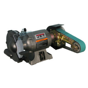 Jet 577109 Jbgm 6 6 Jet Shop Grinder With Multitool Attachment