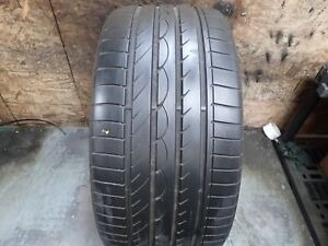 1 295 35 21 107y Yokohama Advan Tire 8 32 No Repairs 4516