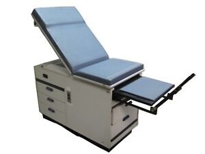 Hausmann 4423 Adjustable Ob gyn Medical Examination Table Obstetric Gynaecology