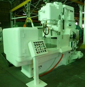 42 Mattison Rotary Surface Grinder No 24 42 75 Hp 21947