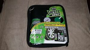 Slime Safety Spare Tire Repair System Brand New Free Shipping