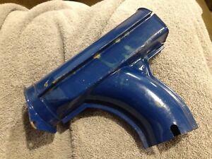 1964 1965 1966 67 Ford Mustang Falcon Fairlane Comet 260 289 Air Cleaner Snorkel