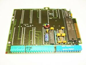 Tektronix Tek A56 492p 492 496 492p 49xx Spectrum Analyzer Gpib Board 4231