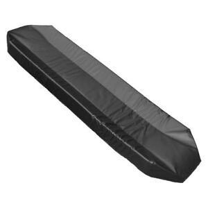 New Bolster Style Mattress For Stryker And Ferno Stretchers Fits All Models
