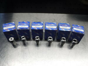 Eri America Er20 Tapping Collet Set 6 Piece Set loc2988c