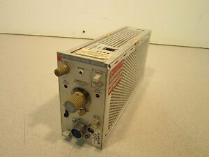 Tektronix Current Probe Amplifier Am503 Priced To Move Will Move Fast