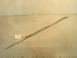 Electrical Ground Rod Assembly