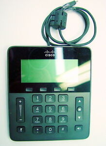 Cisco 8831 Unified Ip Conference Phone Display Control Unit Cp 8831 dcu s
