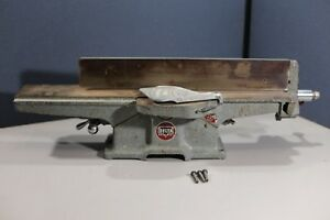 Delta Rockwell Jointer W Autoset Jointer Fence 4 Precision Jointer