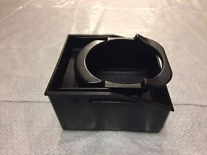 Mercedes Ml W163 Genuine Cup Holder Center Console