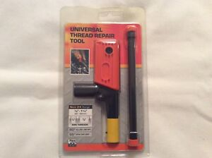 Nes 24 Universal Thread Repair Tool