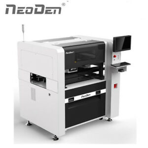 Neoden7 Smt Pick And Place Machine For Pcba Manufacturing Production Line