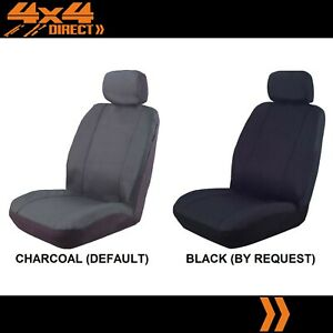 Single Waterproof Canvas Car Seat Cover For Mg Mgb