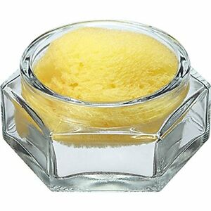 Kokuyo Paper Turning Sponge Glass Container Free Shipping With Track