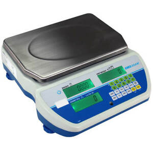 Adam Equipment Cct Cruiser Bench Counting Industrial Weighing Scales