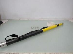 Jonard Rdt 18 18 Foot Telescoping Pole For Cable Wire Pulling With C And S Hooks