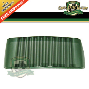 Ar26494 New Top Grille For John Deere 3010 3020