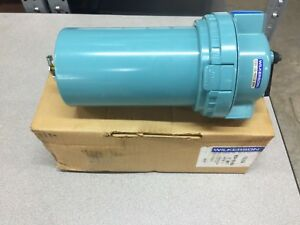 New In Box Wilkerson Series B Filter 1 npt Coalescing M30 08 m00