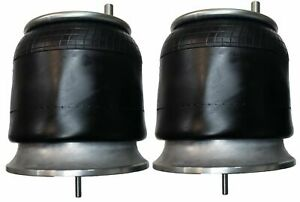 Pair Of Freightliner Airbag Air Spring Replaces 16 13810 000 W01 358 9781