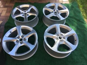 20 Chevrolet Camaro Wheels Rims 99 New Factory Oe