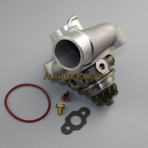 Td04l 19t Turbo Chra Cartridge Machined Housing For Subaru Impreza Wrx Baja
