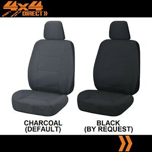 Single Hd Waterproof Canvas Seat Cover For Lancia Flaminia Gt