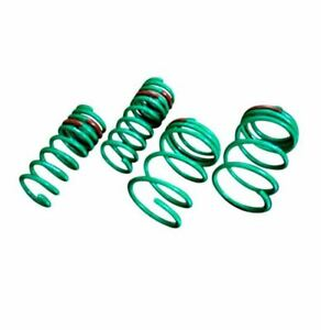 Tein S Tech Front And Rear Lowering Coil Springs For 2005 2008 Dodge Magnum R T
