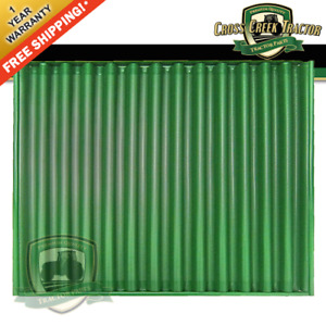Ar72949 New Grille Screen For John Deere 820 920 1020 1520 1630 2020 2120