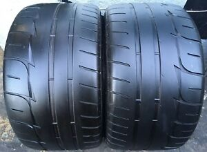 Two 305 30r19 Bridgestone Potenza Re 11 no Repair