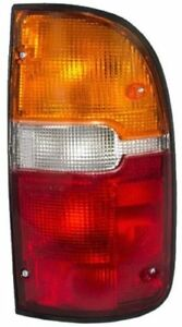 Fits 1995 2000 Toyota Tacoma Rear Tail Light Right Passenger Side 8155004030