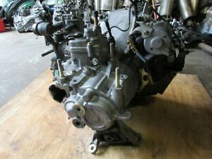 98 02 Honda Accord Euro R H22a 2 2l 5speed Lsd Transmission Jdm H22 T2w4 Trans