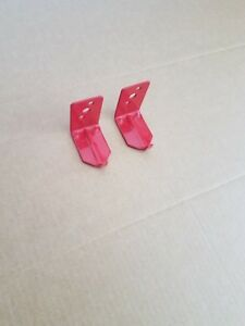 Fire Extinguisher Wall Bracket Lot Of 2 Wall Hook Wall Mount