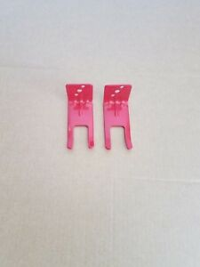 Fire Extinguisher Wall Bracket Lot Of 2 Fork Style Wall Mount