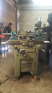 Kao Ming Tool Cutter Grinder 40s Sn1665