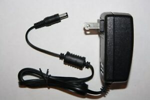 Snap On Scanner Ac Dc Power Supply Charger Adapter For Ethos Tech Eesc321 New