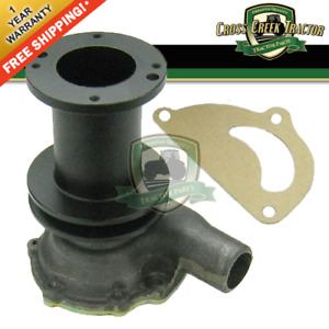 Cdpn8501c New Water Pump W Pulley For Ford 600 700 800 900