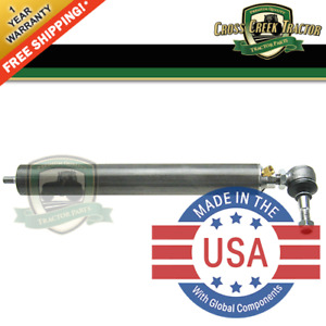 D4nn3a540a New Power Steering Cylinder 5 8 Rod For Ford 600 800 601 801